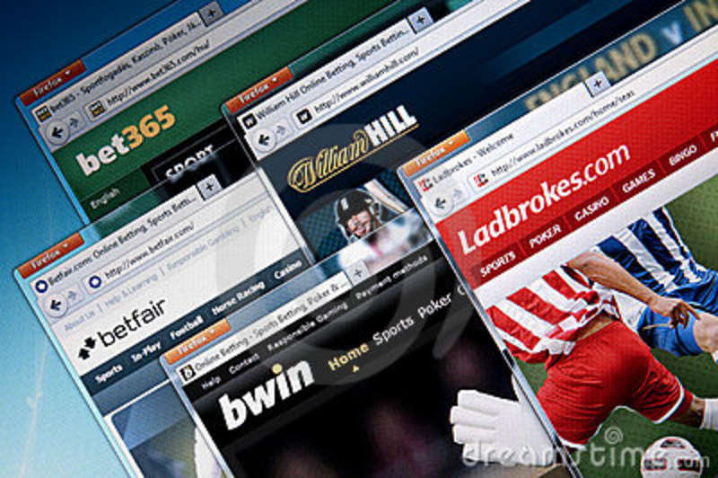 Gambling sites online different types of online gambling